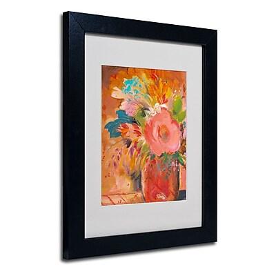 Trademark Fine Art 'Copper Vase 3' 11