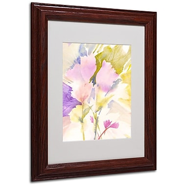 Trademark Fine Art 'Lavender Shadows' 11