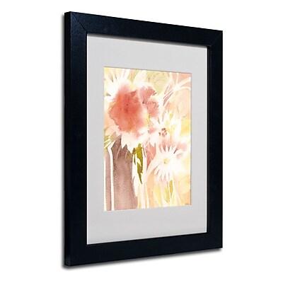 Trademark Fine Art 'Daisy Shadow' 11