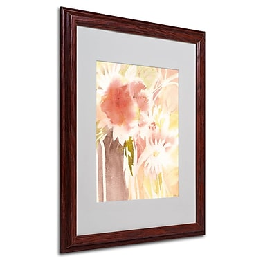 Trademark Fine Art 'Daisy Shadow' 16