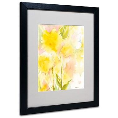 Trademark Fine Art 'Butterfly Silhouette' 16