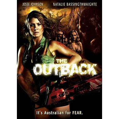 The Outback (DVD)