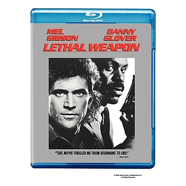 Lethal Weapon 1 (Blu-Ray)
