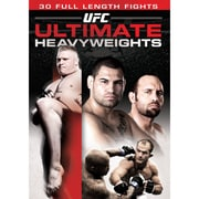UFC: Ultimate Heavyweights (DVD)