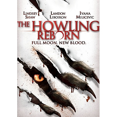 The Howling Reborn (DVD)