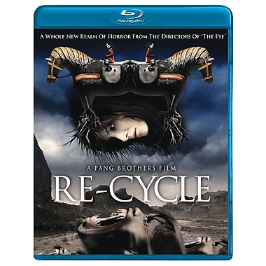 Re-Cycle (Blu-Ray)
