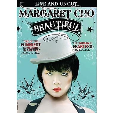 Margaret Cho: Beautiful (DVD)