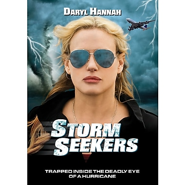 Storm Seekers (DVD)