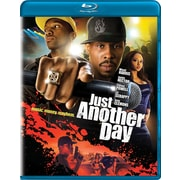 Just Another Day (Blu-Ray)