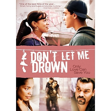 Don't Let Me Drown (DVD)