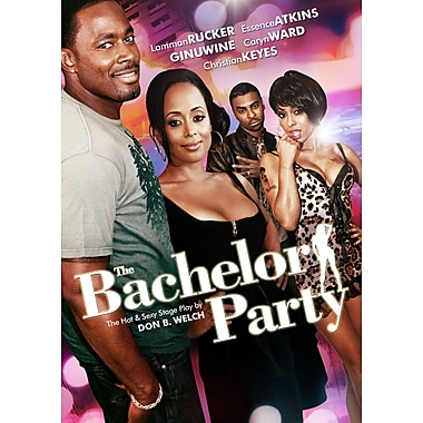 The Bachelor Party (DVD)