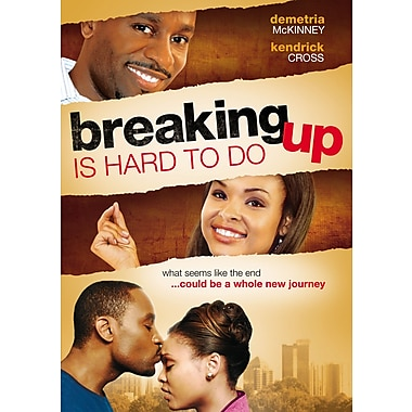 Breaking Up Is Hard to Do (DVD)