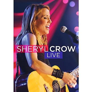 Sheryl Crow: Live (DVD)