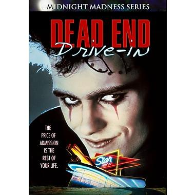 Dead End Drive-In (DVD)