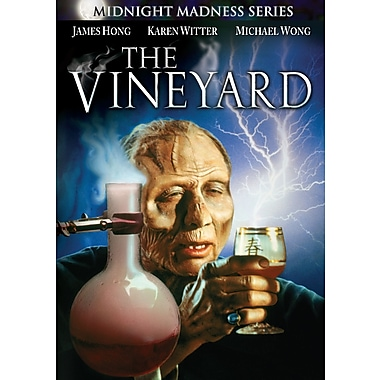The Vineyard (DVD)