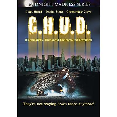 C.H.U.D. (DVD)