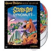 The Scooby-Doo Dynomutt Hour: The Complete Series (DVD)