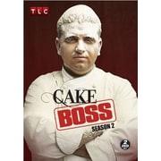 Cake Boss: Season 2 (DVD)