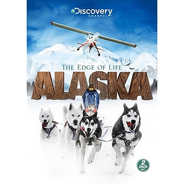 Alaska: The Edge of Life (DVD)