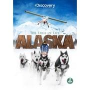 Alaska: The Edge of Life (DVD)