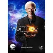 Through The Wormhole With Morgan Freeman: Season 2 (DVD)