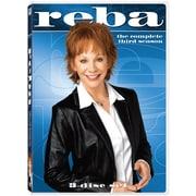 Reba: The Complete Third Season (DVD)