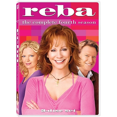 Reba: The Complete Fourth Season (DVD)
