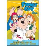 Family Guy Volume 1: Seasons 1 & 2 (DVD)