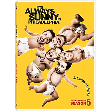 It's Always Sunny in Philadelphia: Season 5 (DVD)