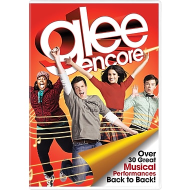 Glee: Encore (DVD)