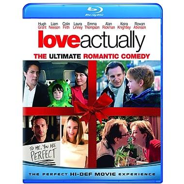 Réellement l'amour (Blu-ray)