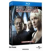 Battlestar Galactica: Season 3 (2006/07) (Blu-Ray)