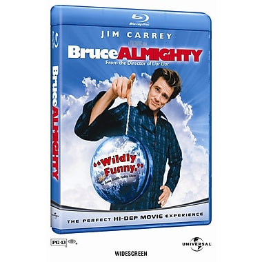 Brucealmighty (Blu-Ray)