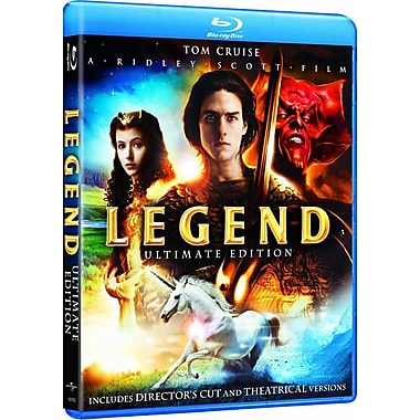 Legend: Ultimate Edition (Blu-Ray)