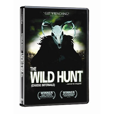 The Wild Hunt (DVD)