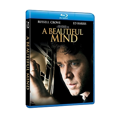 A Beautiful Mind (Blu-Ray)