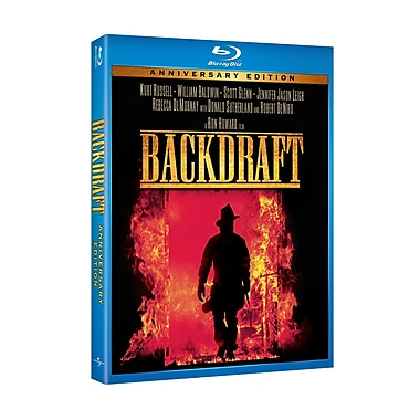 Backdraft (Blu-Ray)