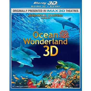Ocean Wonderland 3D (3D Blu-Ray)