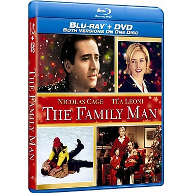 The Family Man (DVD)