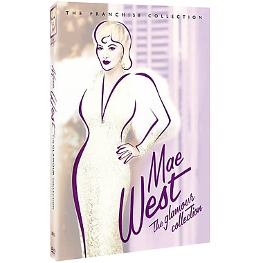 Mae West Collection (DVD)