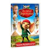 The Tale of Desperaux (DVD)