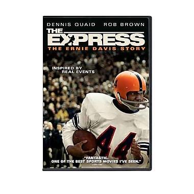 The Express: The Ernie Davis Story (DVD)