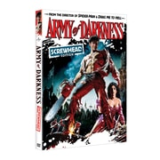 Army of Darkness: Screwhead Edition (DVD)