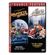 Muppets from Space, The Muppets Take Manhattan (DVD)