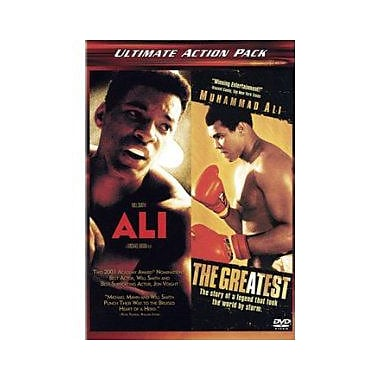 Ali /The Greatest (DVD)