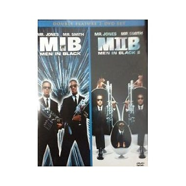 Men in Black I/Men in Black II (DVD)