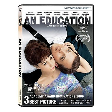 An Education (DVD)