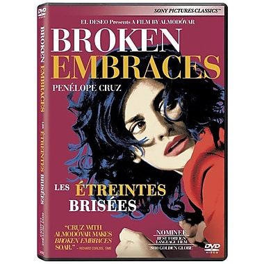 Broken Embraces (DVD)