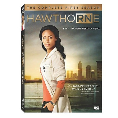 Hawthorne: The Complete First Season (DVD)