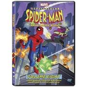 The Spectacular Spider-Man: Volume 8 (DVD)